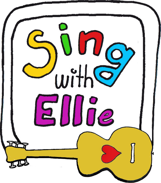 Sing With Ellie Logo